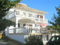 Apartmani Ivanka - A4 - Simuni