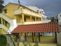 Apartmani Kampor - A2+2 - Apartmani Kampor