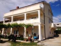 Apartmani Petrinić - A4+1 - Apartmani Lopar