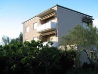 Apartmani Borojević Blaženka - A4+1 - Sobe Vela Luka