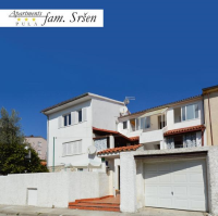 Apartmani Sršen - A4+2 - Pula