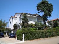 Apartmani Zecevic - A3+2 - Umag
