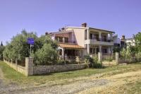 Apartmani Villa Luisa - A4+2 - Apartmani Vodnjan