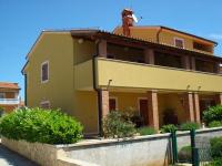 Apartmani Dignano - A4+2 - Sobe Vodnjan