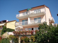 Apartmani Puha - A4+2 - Apartmani Crikvenica
