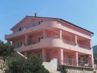 Apartmani Ćosić - A4+2 - Klenovica