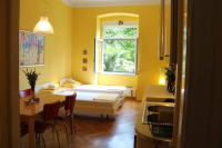 Apartmani Colors of Life Centar - A2+3 - Rijeka