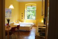 Apartmani Colors of Life Centar - A2+3 - Apartmani Rijeka