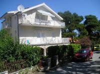 Apartmani Vila Lucia - A2+2 - Biograd na Moru