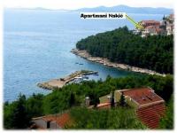 Apartmani Nakić - A4+2 - Apartmani Drage