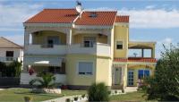 Apartmani Stojić - A4+2 - Apartmani Ljubac
