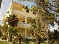 Apartmani Bosiljka Stulić - A2+1 - Apartmani Nin