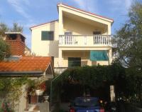 Apartmani Krpeta - A3+1 - Apartmani Pakostane
