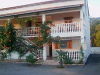 Apartmani Dergez - A2+2 - Apartmani Seline