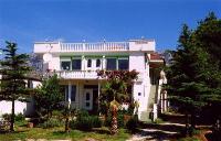 Apartmani Villa Antica - A3 - Apartmani Seline