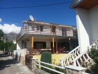 Apartmani LZ - A2+2 - Apartmani Starigrad