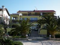 Apartmani Villa Sunce - Soba+2 - Sobe Sukosan