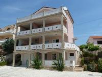 Apartmani Jurina - A2+2 - Sobe Trstenik
