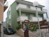 Apartmani Villa Šjor - Soba - Sobe Primosten