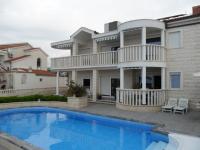 Apartmani Villa Rogoznica - A2+2 - Apartmani Lokva Rogoznica