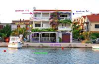 Apartmani Bilonic - A6+1 - Apartmani Lokva Rogoznica
