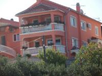 Apartmani Zubčić - A4+2 - Tribunj