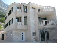 Apartmani Filipović - A4+1 - Drasnice