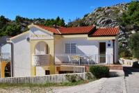 Apartmani Villa Medusa - A2+2 - apartmani blizu mora makarska