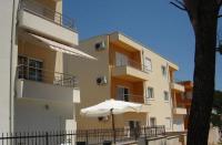 Apartmani Popeye - A2+3 - Apartmani Makarska
