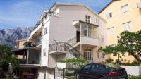 Apartmani Edita - A2+1 - Makarska