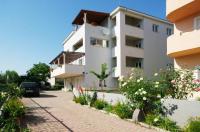 Apartmani Elizabeth - A2+2 - Apartmani Podstrana