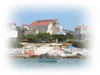 Apartmani Radacic - A4 - Sevid