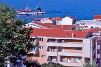Apartmani Jakić - Soba - Sobe Tucepi