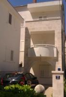 Apartmani Zorica - A3+1 - Apartmani Tucepi