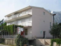 Apartmani Ljubic - Soba - Sobe Orebic