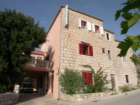 Apartmani Baldo Kraljević - A4 - Slano