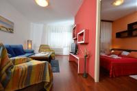 Apartmani Rupa pod oblacima - A2+3 - Zagreb
