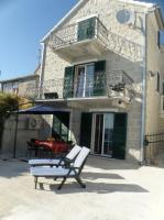 Apartmani Adriatic - A4+2 - Apartmani Stobrec