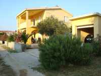 Apartmani Gačić - A4+1 - Apartmani Vir