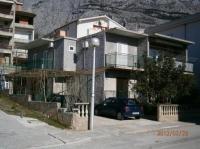 Apartmani Tončica - Soba - Sobe Makarska