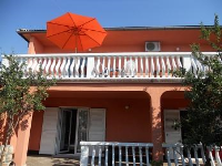 Apartmani Nekić - A6+1 - Apartmani Senj