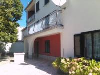 Apartmani Sobe Jadran - Soba - Sobe Ravni