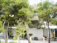 Apartmani Jadranka Čiovo - A4+1 - Sobe Potok