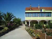 Apartmani Janjina - A4 - Apartmani Hrvatska