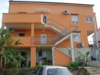 Apartmani Lea - A4+2 - Apartmani Rovinj