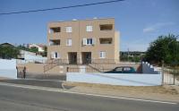 Apartmani Silvija - A4+1 - Posedarje