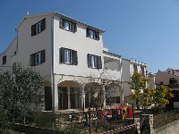 Apartmani Urem - A2+2 - Apartmani Biograd na Moru