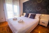Apartmani Kolovare City Beach - A4+1 - Apartmani Zadar