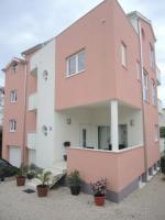 Apartmani Bluemare - A3+2 - Apartmani Pakostane