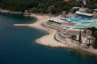 Apartmani Školjka - A4+2 - Apartmani Rijeka